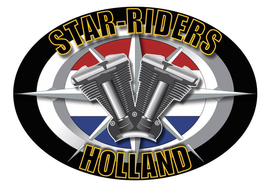 star riders holland